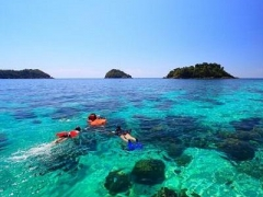 4D3N stay at Krabi La Playa Resort w/ Transfer, Breakfast & City tour with duck noodle lunch