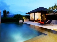 5-Star The Pavilions, Phuket: 3D2N Spa & Pool Pavilion Stay with Champagne Breakfast & Spa