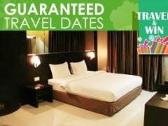 Batam: 2D1N M-One Hotel Stay & 2 way Ferry