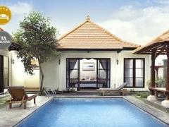 Bali: 4* Dura Villas Bali