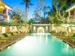 Bali: 4* D'bulakan Boutique Resort