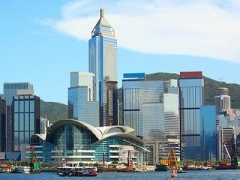 Hong Kong: $140/pax for 2-Way Air Ticket by Cathay Pacific w/ 20kg Check-In & 7kg Hand-Carry