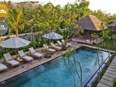 Bali: 4* Stay in Jimbaran's Hills