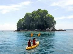 3D2N 4-Star Berjaya TIOMAN Beach Resort