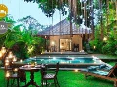 Bali: 5* Plataran Canggu Resort
