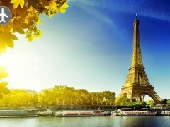 Europe: 11D8N Tour & Flights