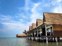 2D1N BINTAN Spa Villa Beach Resort