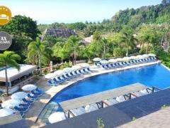 Krabi: 4* Resort Stay in Ao Nang