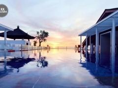 Bali: Kuta Beachfront Hotel