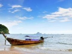 Phuket: 3D2N Hotel Stay with Flight