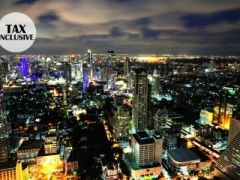 Bangkok: 4D3N Hotel Stay with Breakfast, Thai Airways Flight, City Tour & More