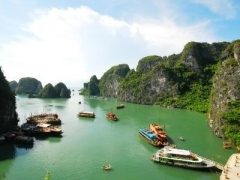 Hanoi: 3D2N Golden Lake View Hotel Stay with Vietnam Airlines Flight, Airport Transfer & Tour Option