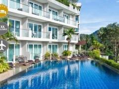Phuket: 4* Beach Resorts + Flights