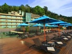 Phuket: 3D2N 4-Star The Senses Resort with Breakfast, SilkAir Flight & Airport Transfer (Worth $599)