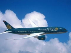 Fly from Singapore to North East Asia - Cheap airfare from Vietnam Airlines