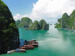 Hanoi: $155 for 3D2N Serenade Hotel City View Room Stay with Breakfast (Worth $418)