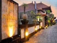Bali: 4D3N stay at Puri Yuma Hotel (Superior Room ) w/ Daily breakfast & Airport Transfer