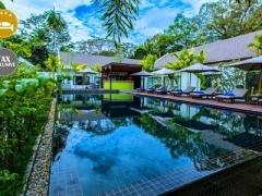 Cambodia: 4-Star Siem Reap Stay