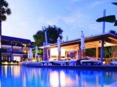 Hua Hin: Veranda Resort and Spa Hua