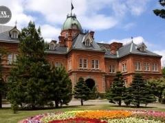 Japan: Hokkaido Tour + Local Stay
