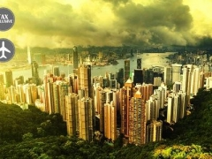 HK: Local Stay & Return Flights