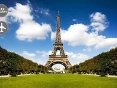 Paris: Singapore Airlines Flights