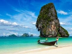 Krabi: $298 per pax for 3D2N & Free 1N stay at The Royal Nakara Ao Nang Hotel with Breakfast & Flights