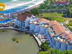 Bali: 5* Lv8 Resort Hotel