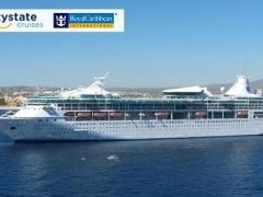 Kuantan: Royal Caribbean Cruise
