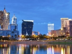 Zhuhai and Macau: $38 per pax for 5D4N Guided Tour, Hotel Stays & Meals (Worth $338)