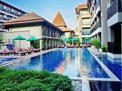 4D3N KRABI 4-Star Ananta Burin Resort