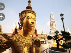 Bangkok: Boutique Hotel & Flights