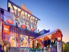 4D3N BALI Hotel Ibis Kuta