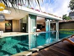 Bali: 5* Ziva a Boutique Villa