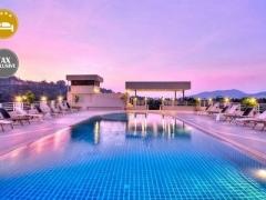 Phuket: 4* Citin Plaza Patong