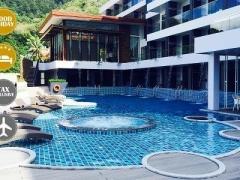 Phuket: Eastin Yama Hotel & Flights
