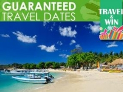 Bali: CNY Special 4D3N Hotel Stay & 2 way Flight