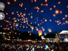 Taiwan: 7D6N Lantern Festival Tour