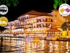 Malacca: From $175 per pax for 2D1N 5-Star Casa Del Rio Hotel Stay w/ Coach & Insurance