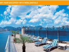 Start your discovery with Worldhotels: Enjoy 15% off plus a trio of additional benefits with MasterCard