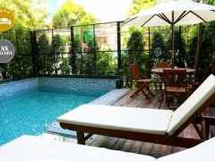 Phnom Penh: Central City Stay