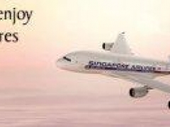 Enjoy exceptional fares when you book earlier at Singapore Airlines