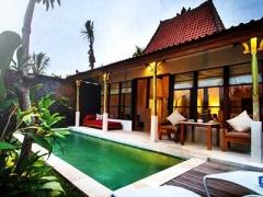 Bali: $185 per pax for 3D2N stay at Alam Bidadari Seminyak Villas (Royal Pool Villa) with Perks