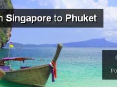 Cheap Flights from Singapore to Phuket