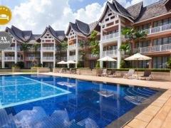 Phuket: 4* Lagoon Resort