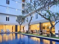 3D2N/4D3N/5D4N BALI Mars City Hotel