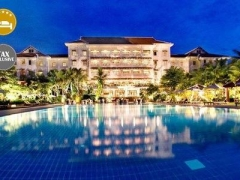 Siem Reap: 5-Star Resort