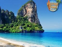 3D2N stay at 4-Star Sheraton Krabi Beach Resort with Breakfast, 2-Way Flights & Airport Transfers!