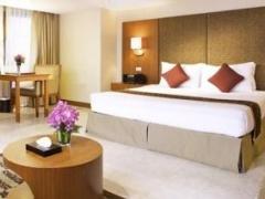 BKK: Royal President Hotel Stay