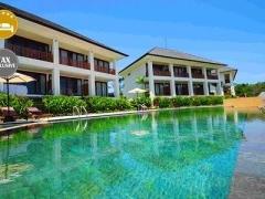 Bali: 5* Sahaja Sawah Villa